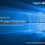 TecTimes | Evento Windows 10 para Empresas - 08/08/2015