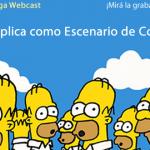 [Webcast] Windows Server | Hyper-V Réplica como escenario de Contingencia – 22/08/2015