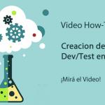 Creación de ambientes Dev/Test en Azure IaaS