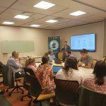 Evento Azure IaaS + PaaS en Microsoft Argentin