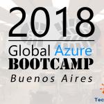 Global Azure Bootcamp 2018 de Buenos Aires