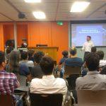 Lanzamiento de Visual Studio 2017 en Argentina
