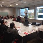 Evento de Seguridad de Algeiba IT y Microsoft Argentina del 18/05/2017 | Pablo Di Loreto fue orador presentando aspectos de seguridad con Microsoft Azure