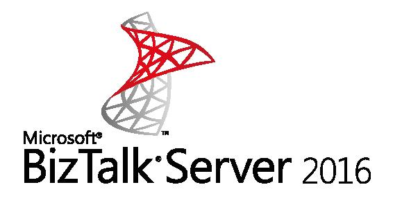 Microsoft BizTalk Server Logo