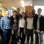Global Azure Bootcamp 2017 | El Equipo de Algeiba IT presente en el evento