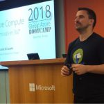 Charla de Pablo Ariel Di Loreto en el Global Azure Bootcamp 2018 de Buenos Aires | Azure Compute