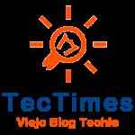 TecTimes Logo (anterior)